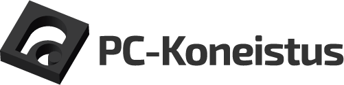 PC-Koneistus